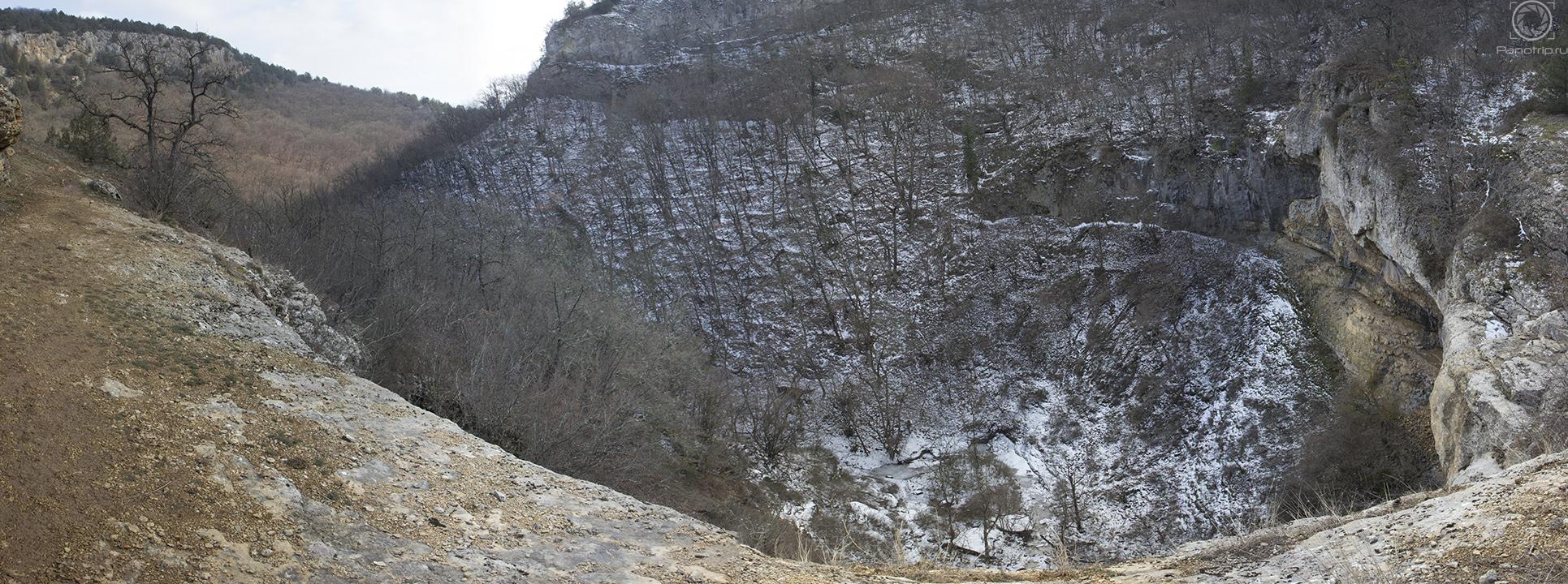 Грот Фатьма-Коба