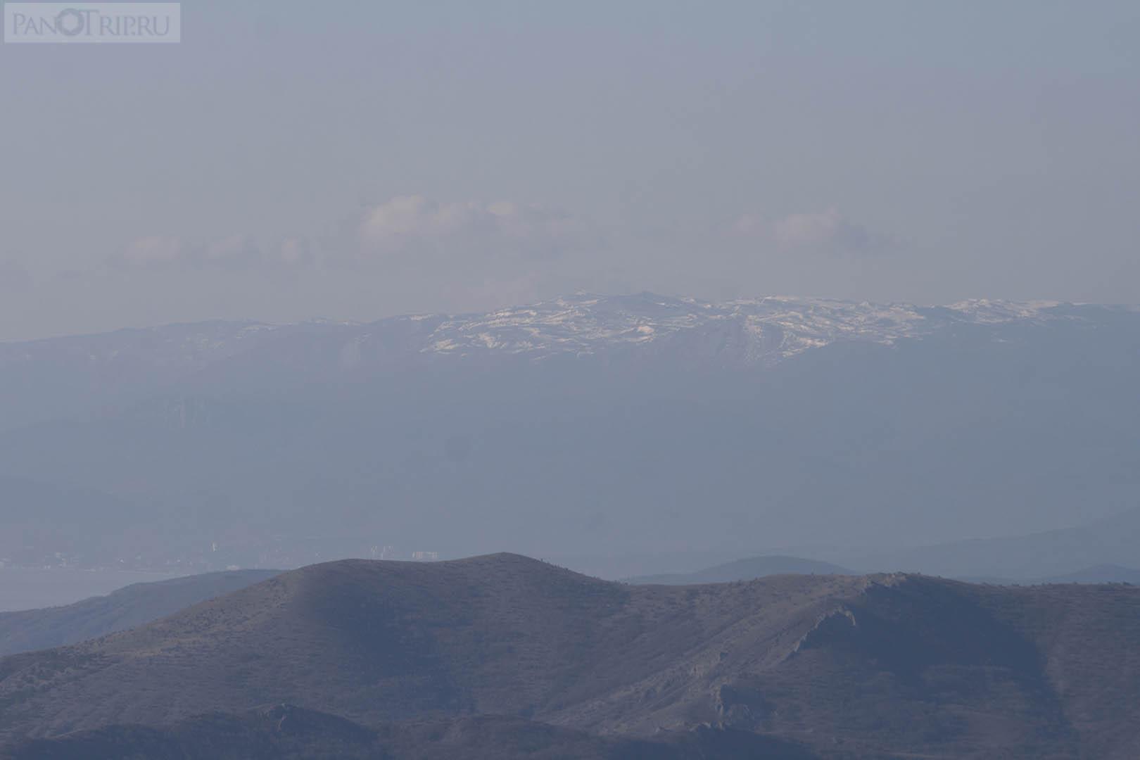 East Crimea