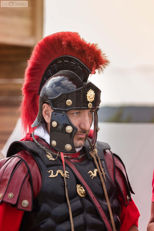 Military-historical festival 2015
